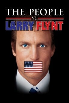 Película: El escándalo de Larry Flynt