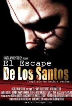 El escape de los Santos gratis