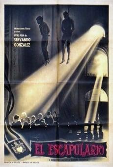 Ver película El escapulario