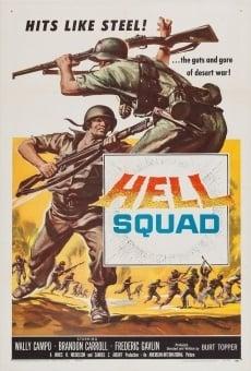 Hell Squad en ligne gratuit
