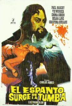 Ver película El espanto surge de la tumba
