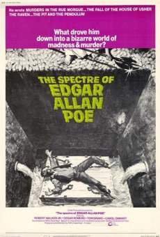The Spectre of Edgar Allan Poe online