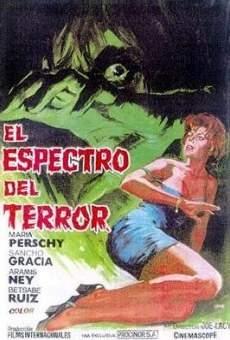 Ver película El espectro del terror
