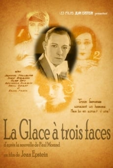 La glace à trois faces on-line gratuito