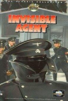 Ver película El espía invisible