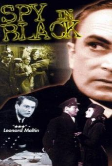 The Spy in Black on-line gratuito