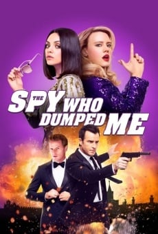 The Spy Who Dumped Me online kostenlos
