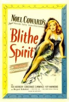 Ver película El espíritu burlón