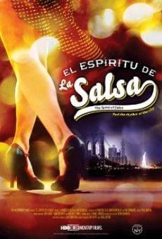 El espiritu de la salsa gratis
