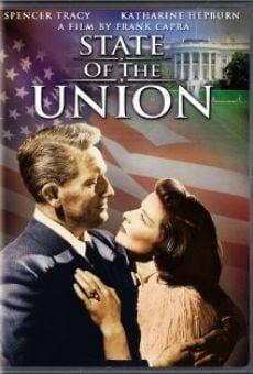 Ver película El Estado de la Unión
