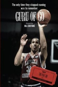 30 for 30: Guru of Go online