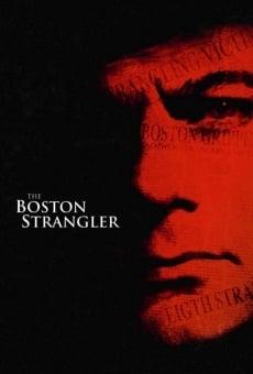 Ver película El estrangulador de Boston