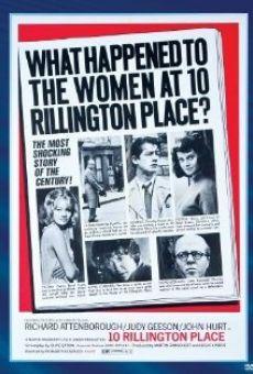 Ver película El estrangulador de Rillington Place