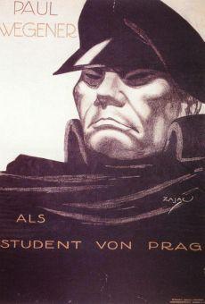 Ver película El estudiante de Praga