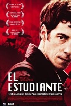 Ver película El estudiante