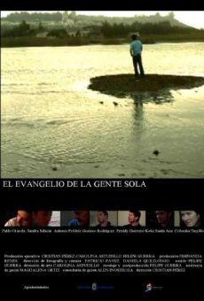 Ver película El Evangelio de la gente sola