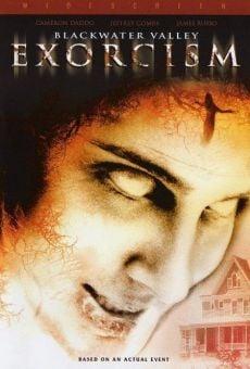 Ver película El exorcismo de Isabella