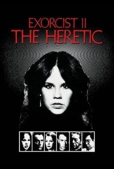 Ver película El exorcista 2: el hereje