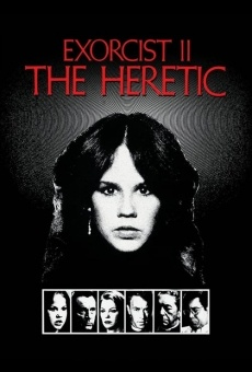 L'esorcista II - L'eretico online