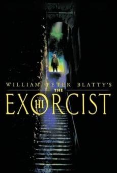 El exorcista III online gratis