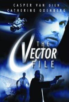 Ver película El Expediente Vector