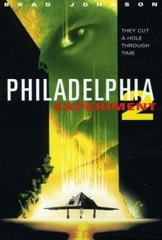 Ver película El Experimento Filadelfia 2