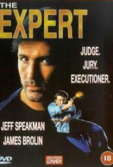 Ver película El experto