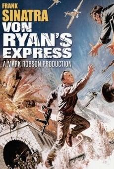 Ver película El expreso de Von Ryan