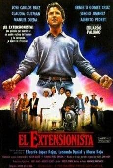 Ver película El extensionista