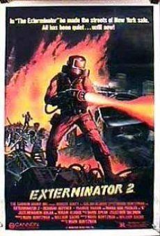Ver película El exterminador 2