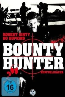 The Bounty Hunter Online Free