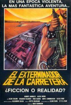 Ver película El exterminador de la carretera