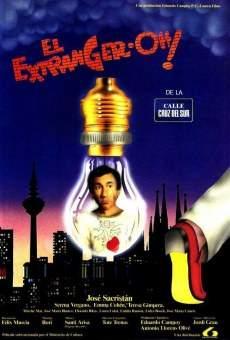 Ver película El extranger-oh! de la calle Cruz del Sur