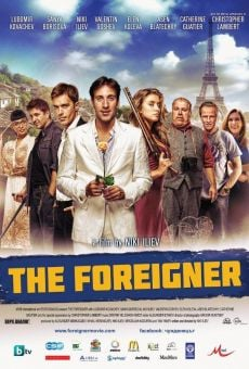 The Foreigner on-line gratuito