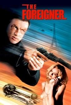 Ver película El extranjero