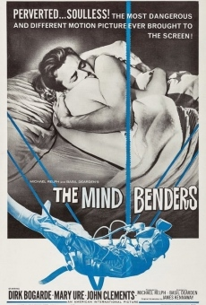The Mind Benders en ligne gratuit