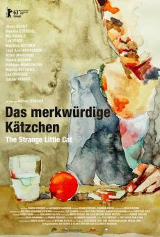Das merkwürdige Kätzchen (The Strange Little Cat) online streaming