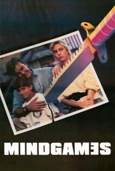 Ver película El extraño pasajero
