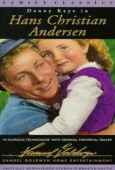 Hans Christian Andersen on-line gratuito
