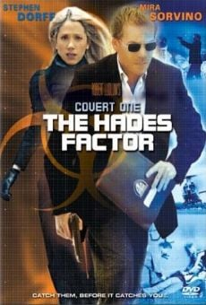 Covert One: The Hades Factor on-line gratuito