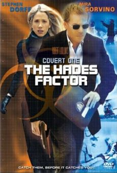 Covert One: The Hades Factor online kostenlos
