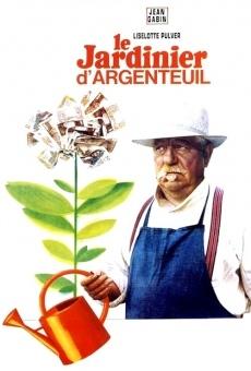 Ver película El falsificador de Argenteuil