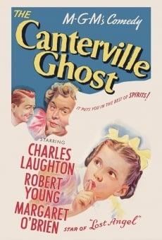 Ver película El fantasma de Canterville