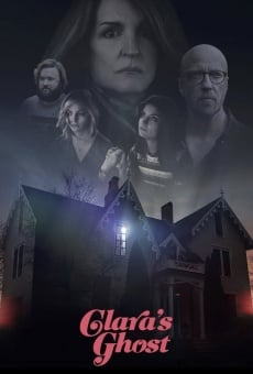 Clara's Ghost online streaming