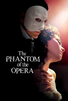 The Phantom of the Opera on-line gratuito