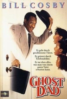 Ver película El fantasma de papá