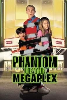 Il fantasma del megaplex online