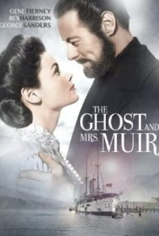 The Ghost and Mrs. Muir on-line gratuito