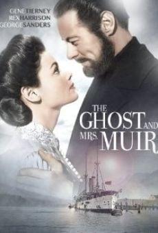Il fantasma e la signora Muir online