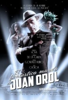 El fantástico mundo de Juan Orol online